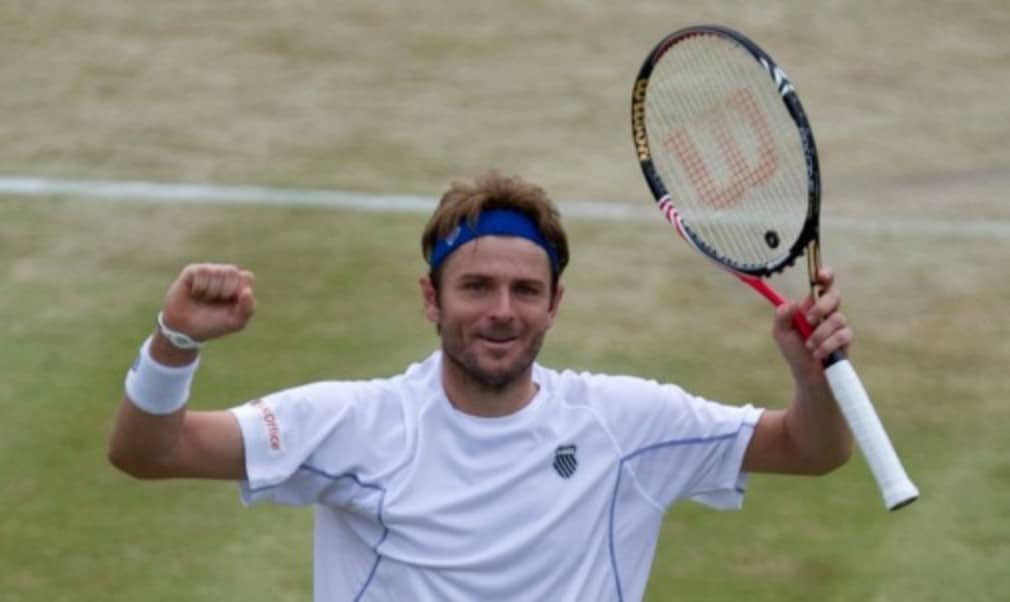 Mardy Fish has announced that he will hang up his racket after the US Open