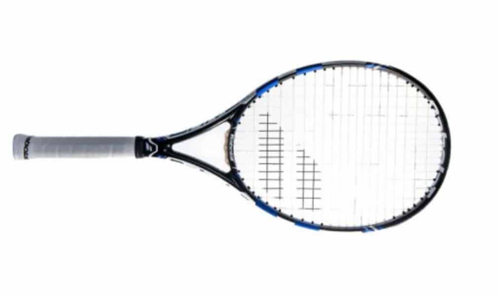 """Our testers voted the Babolat Pure Drive 110 """"best for power"""" in the tennishead 2015 improver racket reviews"""