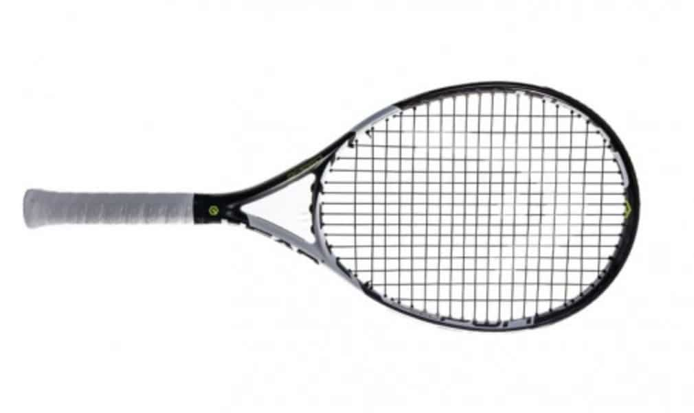 Like to get up to the net? The HEAD Graphene PWR Speed could be for you