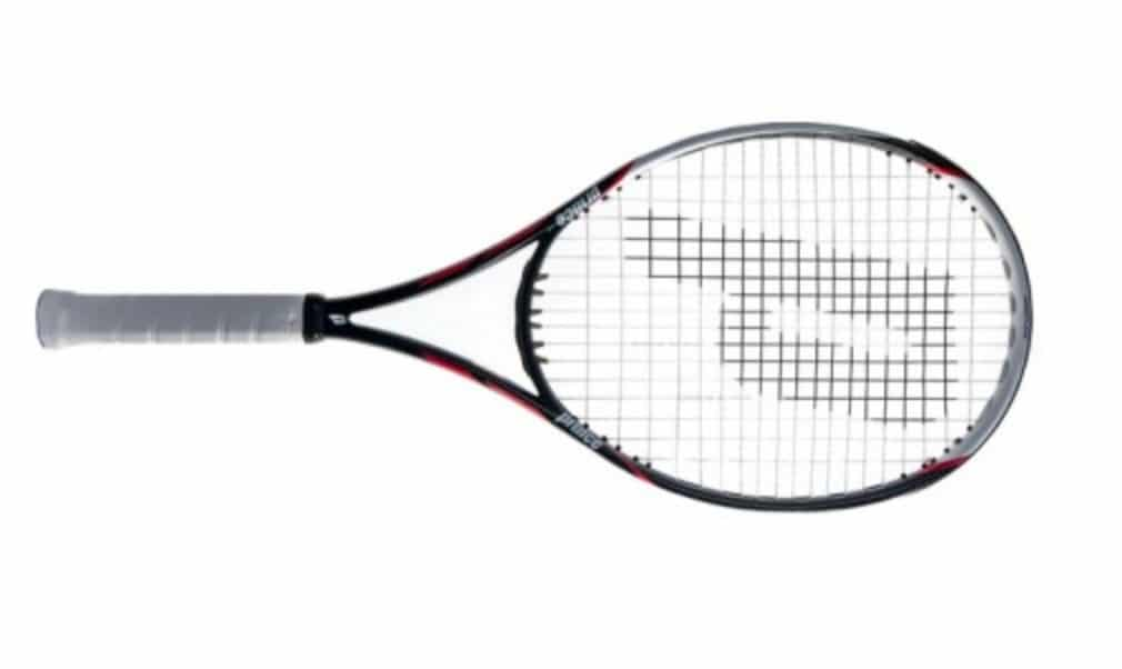The weapon of choice for former world No.1 Jelena Jankovic