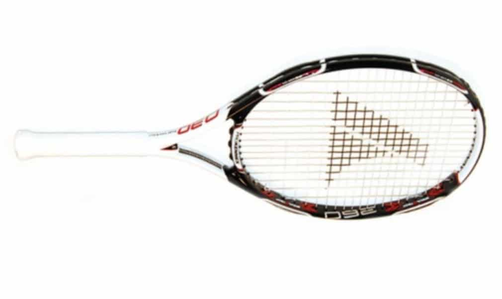 "Our testers declared the Pro Kennex Kinetic Q30 ""the Swiss Army knife of comfort frames"" in our 2015 improver racket reviews"