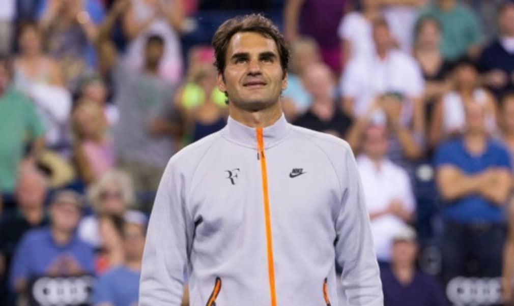 Roger Federer denied Novak Djokovic his career Golden Masters as the Swiss won a seventh Cincinnati crown