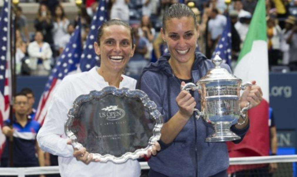 No sooner had Flavia Pennetta claimed her first Grand Slam title at the US Open than she announced it would be her last