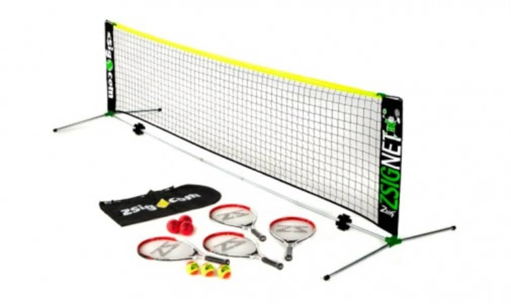 Š— Enter our competition to win a pop-up tennis set