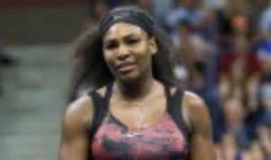 Serena Williams has called time on her 2015 season