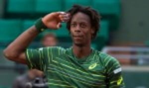 Gael Monfils has the best record in tiebreaks on the ATP World Tour in the past 12 months