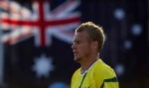 Former world No.1 Lleyton Hewitt has been confirmed as AustraliaŠ—Ès new Davis Cup captain