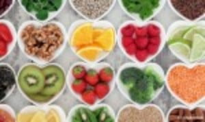 Does a vegetarian diet affect on-court performance?