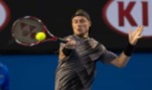 Lleyton Hewitt plays James Duckworth in the first round of the Australian Open in what could be the final match of his playing career