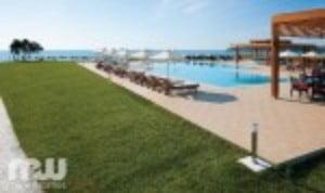 Win a Mark Warner Beach Club holiday with award-winning Travel Club Elite