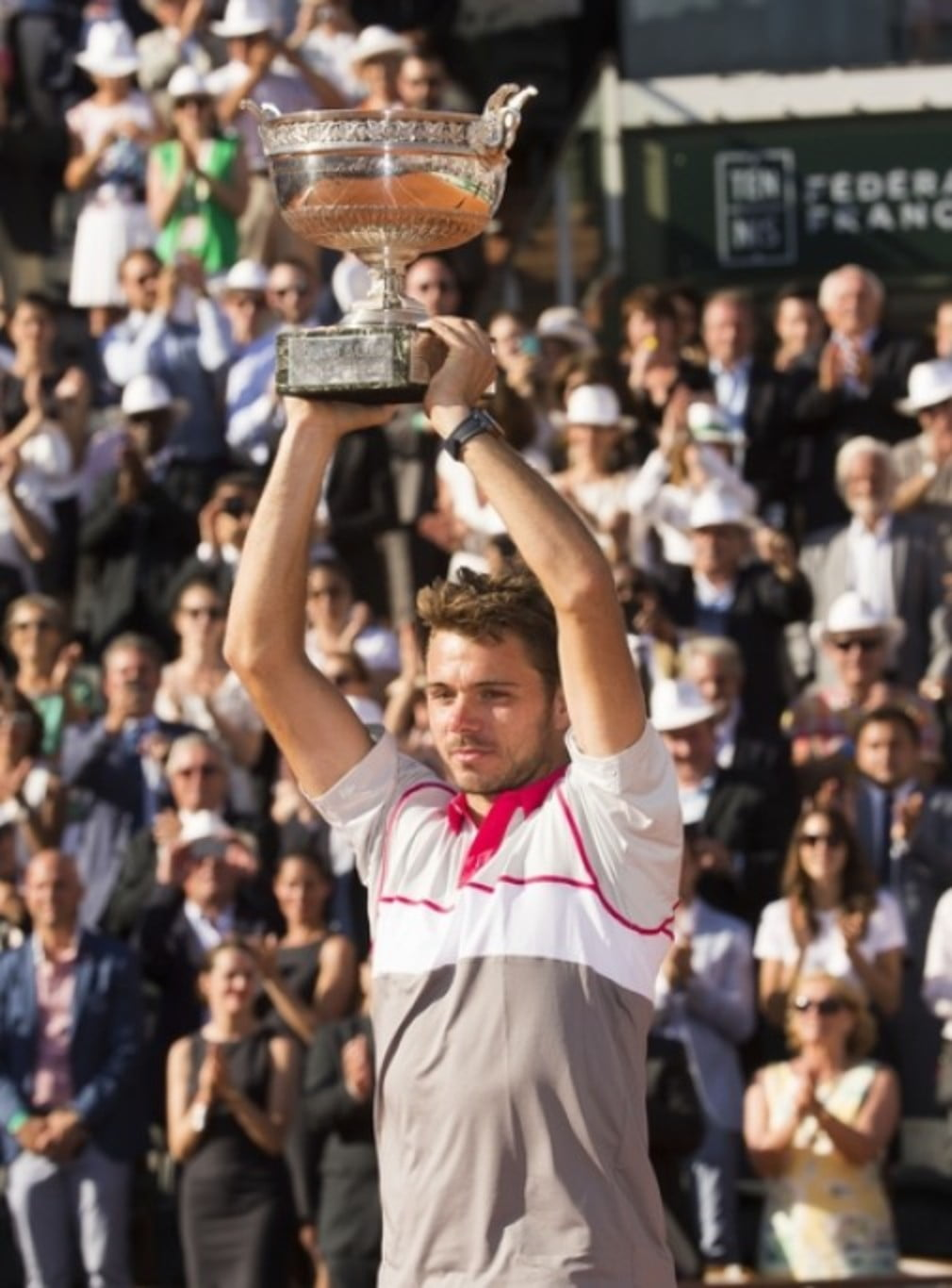 Winners of this yearŠ—Ès French Open singles will receive a cheque for ŠäŒ2 million after organisers revealed a total prize pot of more than ŠäŒ32 million for the 2016 tournament