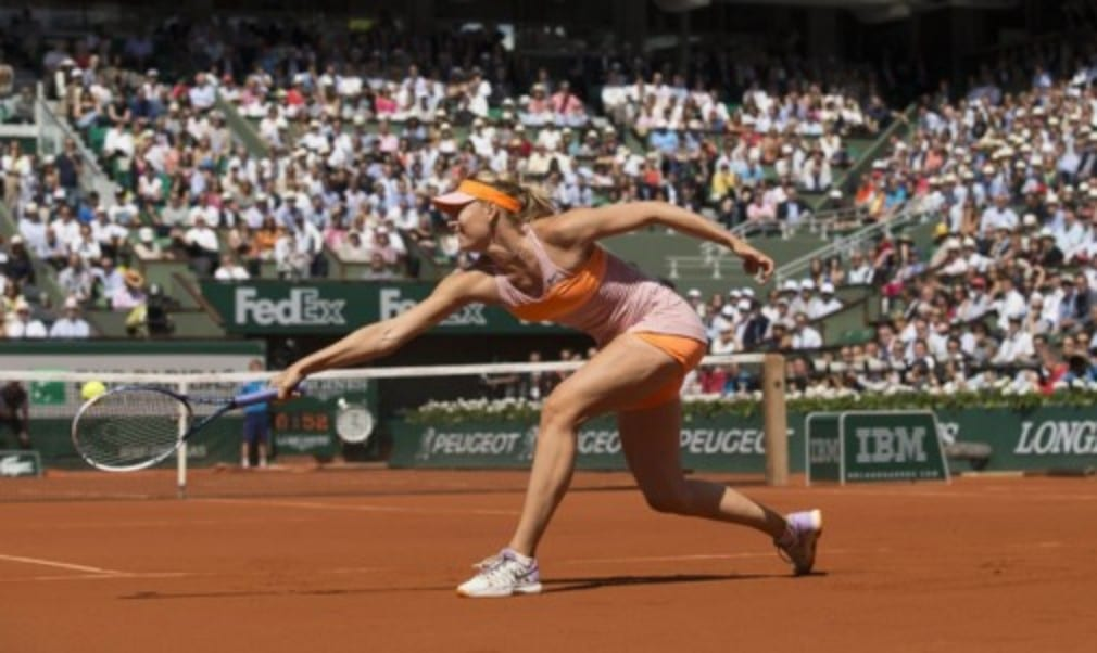 Who is the best female clay court player of all time?