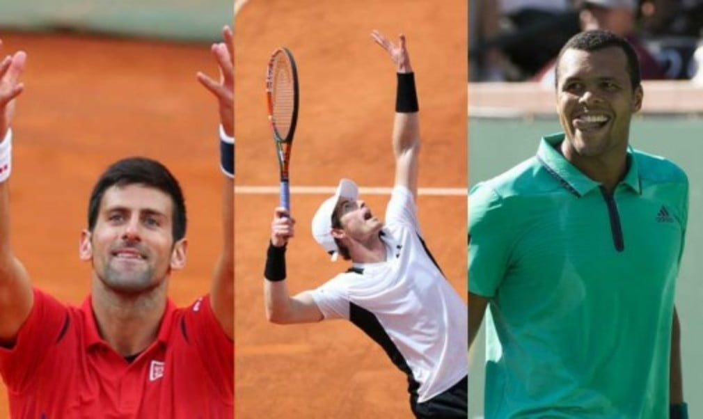 Is this the year that Novak Djokovic will complete his career Grand Slam? Or can home favourite Jo-Wilfried Tsonga spring a surprise in Paris?