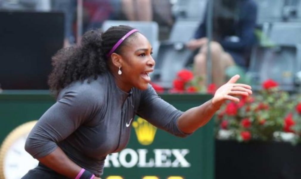 Defending champion Serena Williams is aiming to avoid a repeat of last yearŠ—Ès French Open in so far as she wants to remain healthy this year