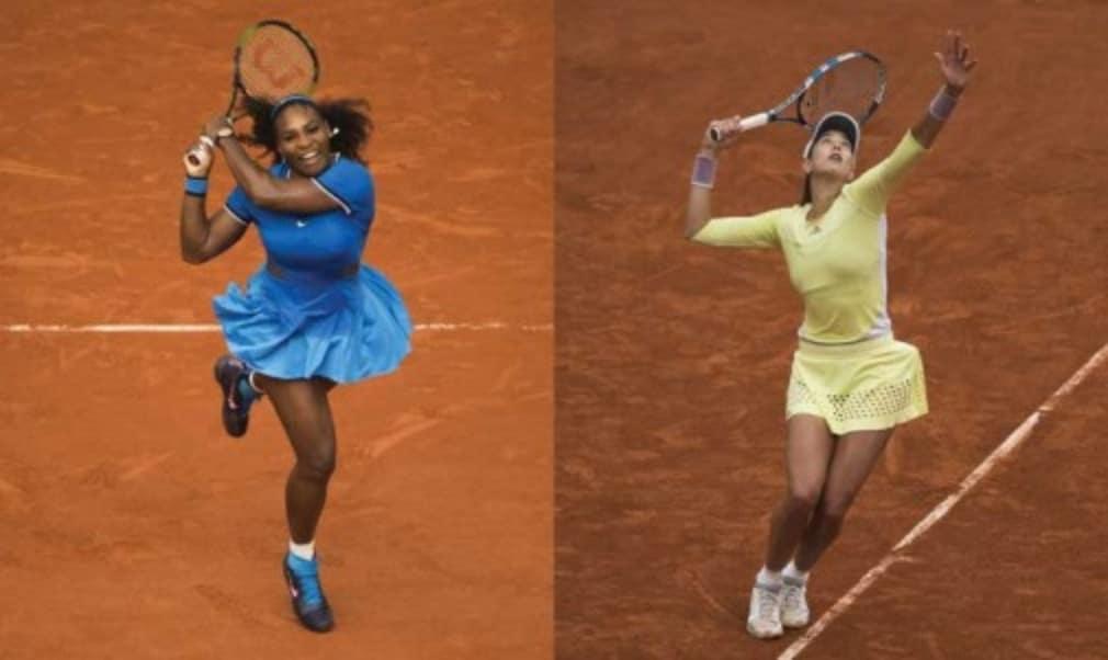 Will Serena Williams make it 22 Grand Slam titles or can Garbine Muguruza win her first major in Paris?