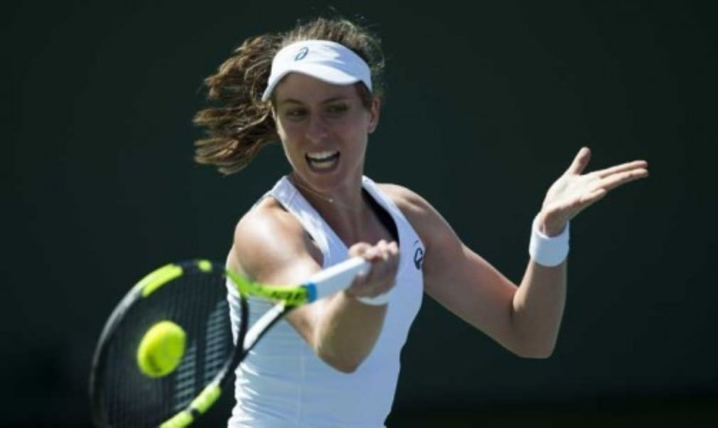 British No.1 Johanna Konta admits a few things have changed - off the court at least - as she comes into the grass court season ranked inside the world's top 20