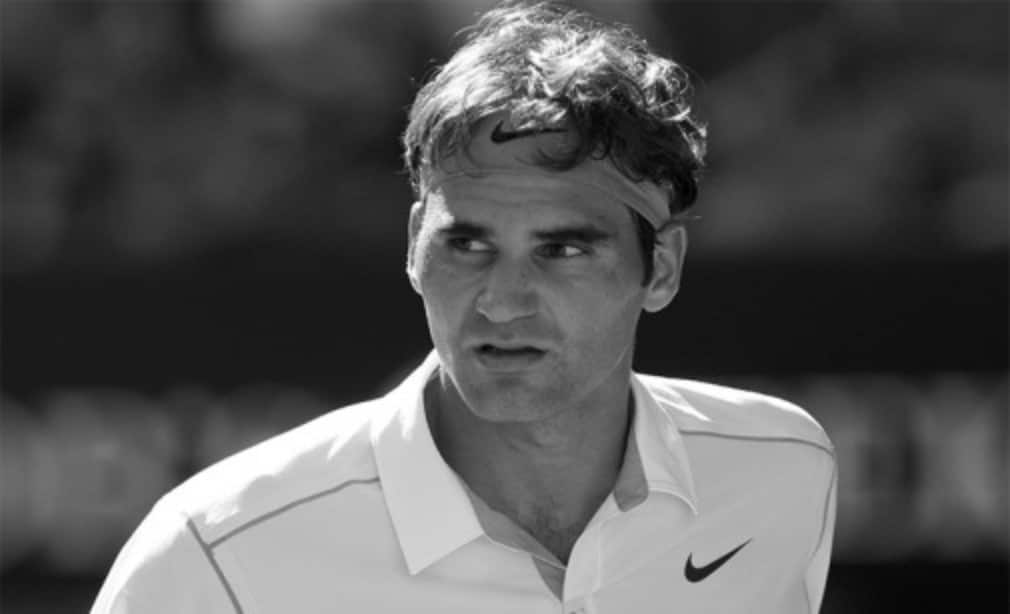 Roger Federer is back to winning ways on the grass of Halle