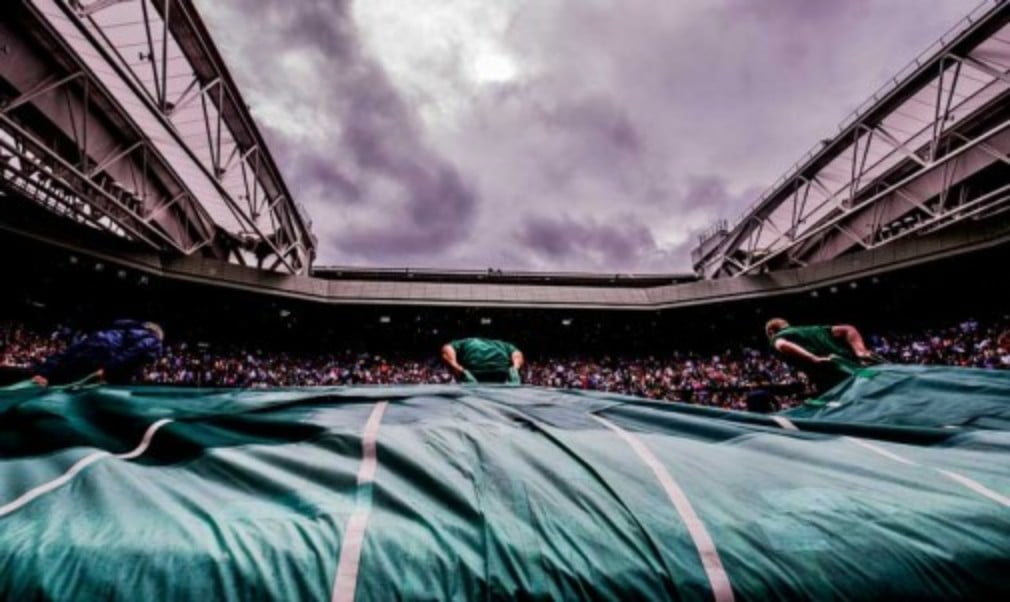 Who is the last man to win the title at Wimbledon without dropping a set? Here are five things you (probably) didn't know about the Championships
