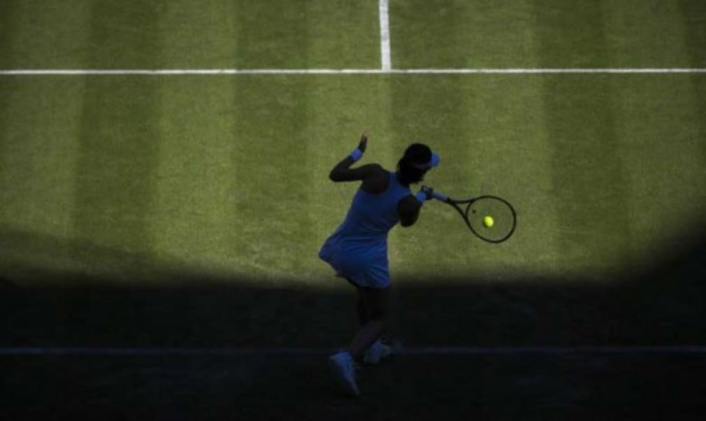 We take a closer look at the Wimbledon women's singles draw and make our predictions for some key first round ties