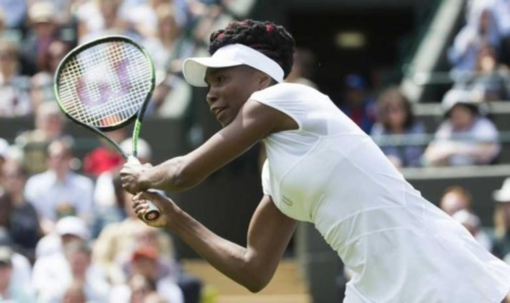 It was six years ago that Venus Williams last reached a Grand Slam semi-final. Back in 2010 at Flushing Meadows she lost to eventual champion Kim Clijsters.