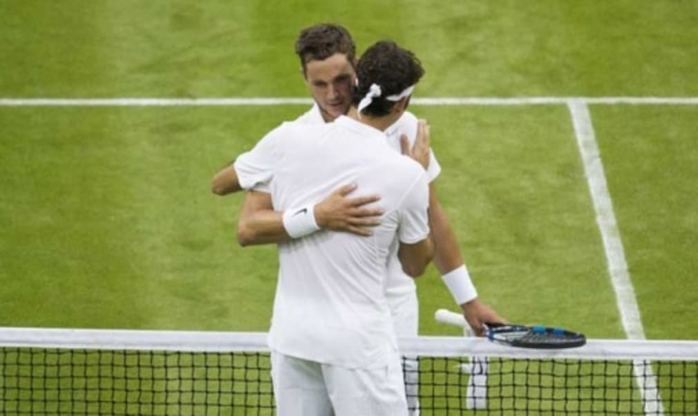 With Wimbledon done and dusted for another year