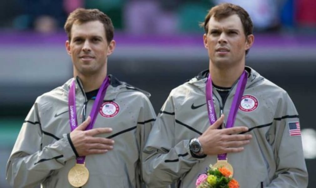 Bob and Mike Bryan will not defend their Olympic men's doubles title after withdrawing from Rio 2016 over health concerns