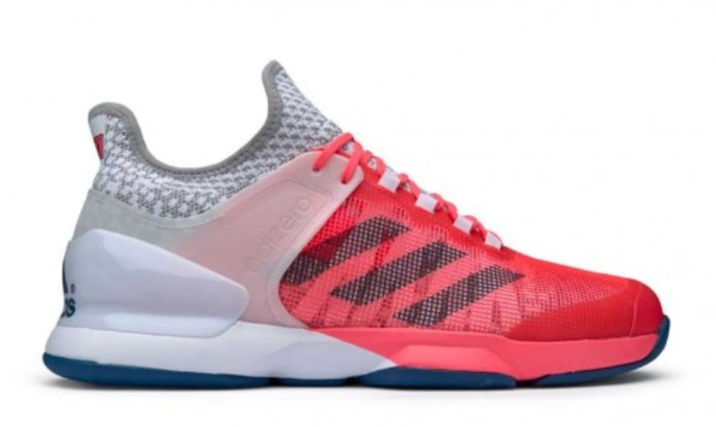 Get your hands on a a pair of Adidas Ubersonic 2 shoes courtesy of our friends at Pro:Direct