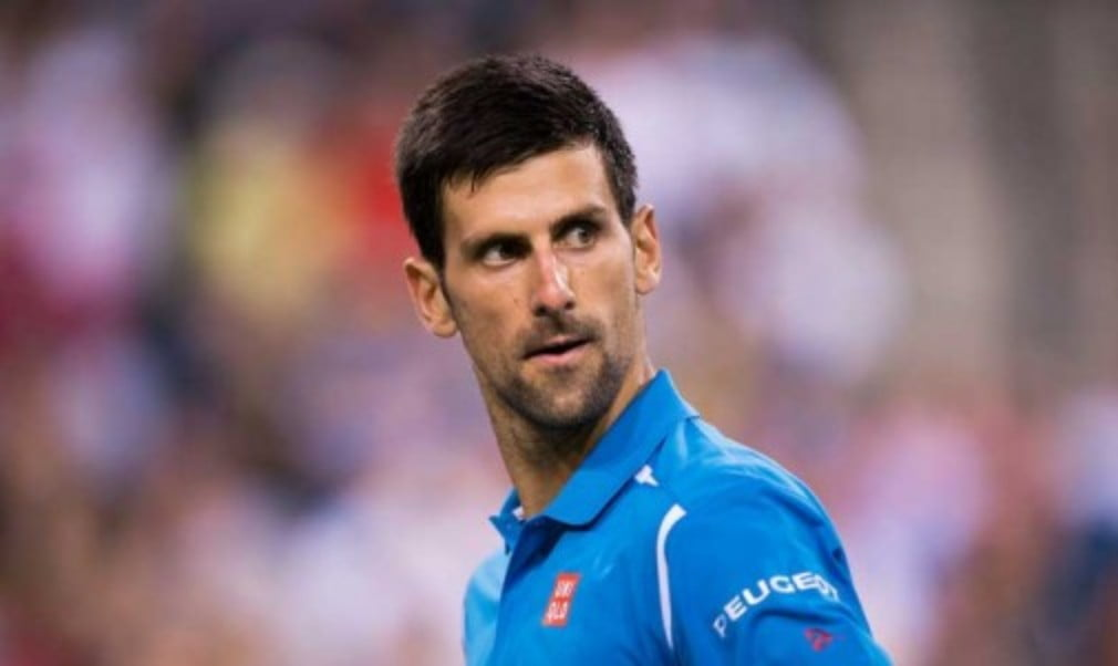 Novak DjokovicŠ—Ès bid to complete his career Golden Masters will have to wait another year after the world No.1 pulled out of the Western & Southern Open with a wrist injury