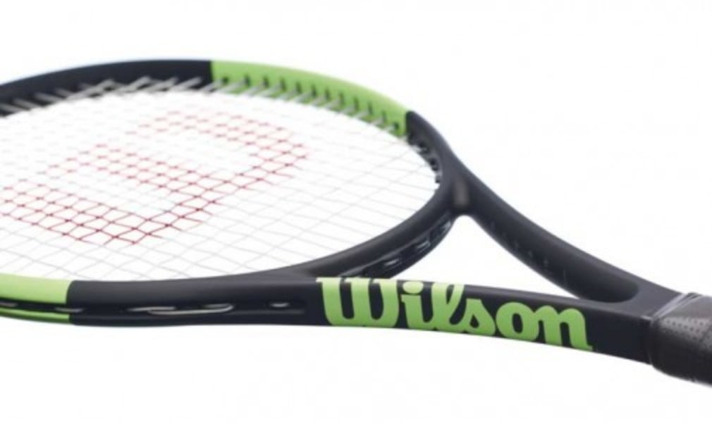 In January 2017 Wilson will launch the Blade SW 104 Autograph racket to honour Serena Williams