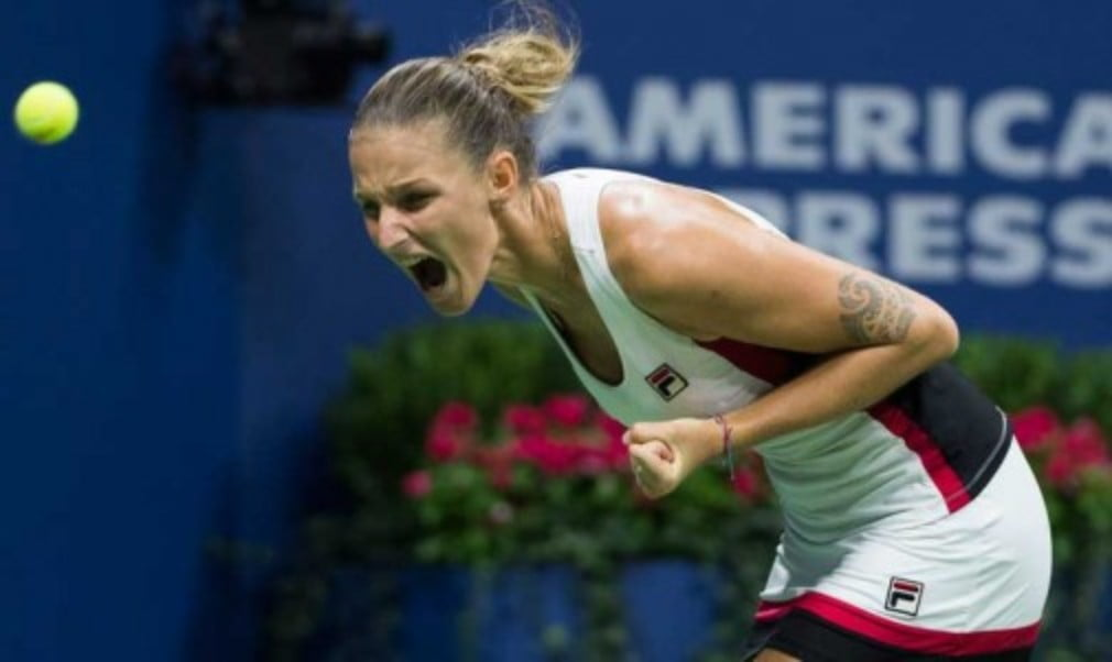 Karolina Pliskova will take on the new world No.1 Angelique Kerber in the 2016 US Open final after her straight sets defeat of Serena Williams