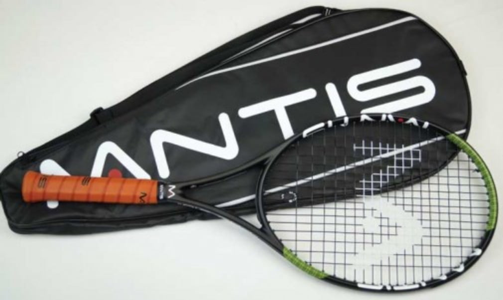Enter this competition and you could win this award winning racket and bag