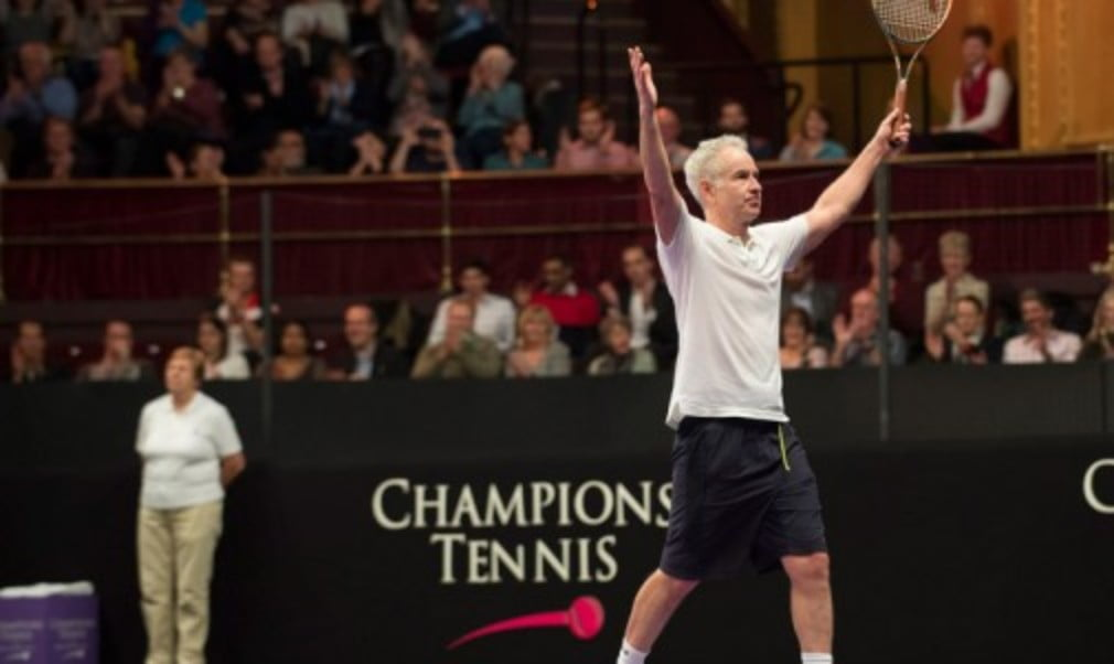 One of the most successful players in Davis Cup history