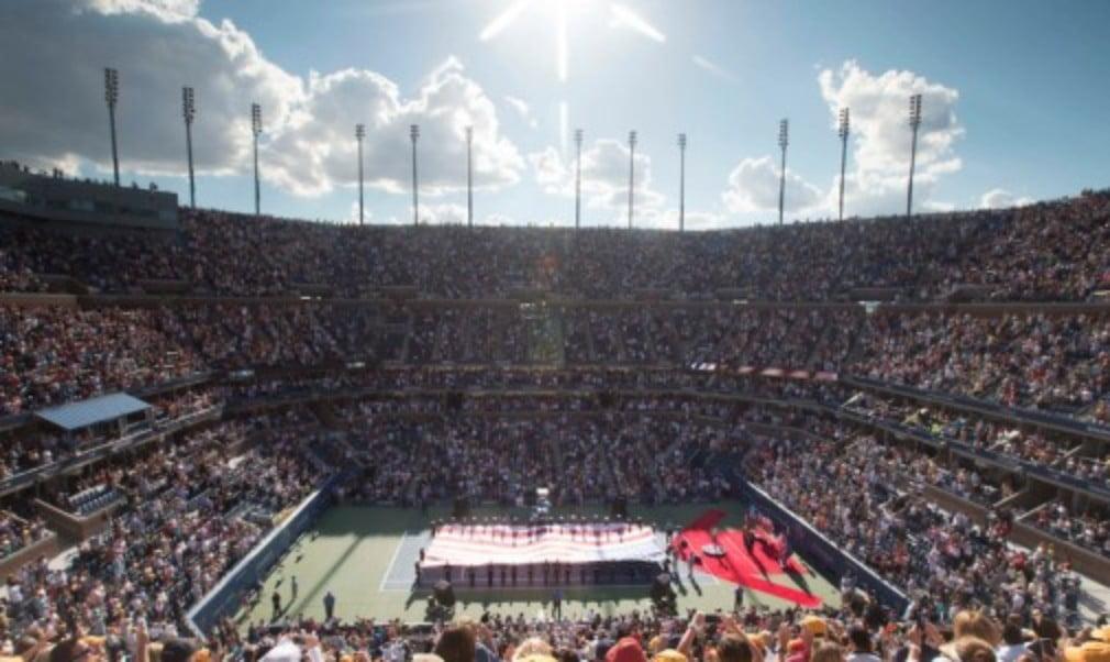 Ahead of the 2016 men's singles final