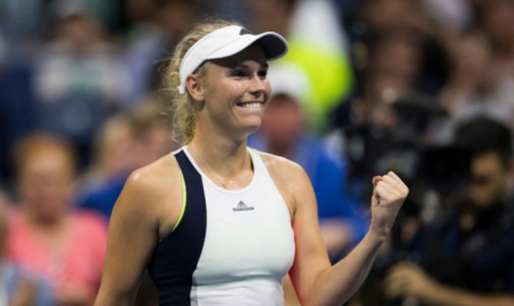 Caroline Wozniacki is making a charge back up the rankings following her first title in 18 months at the Toray Pan Pacific Open in Tokyo