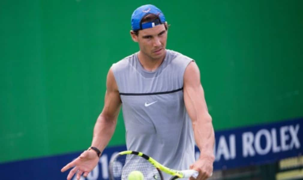 Rafael Nadal has joined Roger Federer in cutting his season short in order to focus on preparing for 2017