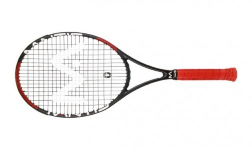 Buy the best of British this Christmas with a Mantis racket