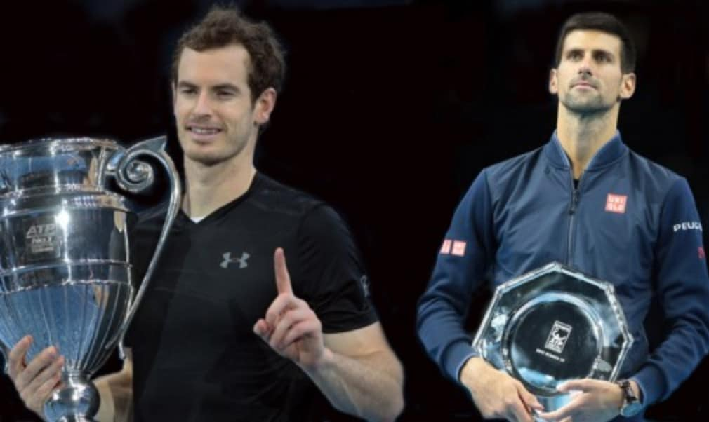 When Andy Murray defeated Novak Djokovic at the ATP World Tour Finals it was a significant for many reasons and another chapter in the rivalry between the two players