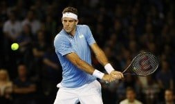 Could Juan Martin Del Potro cap an extraordinary comeback and help Argentina win an historic Davis Cup victory?