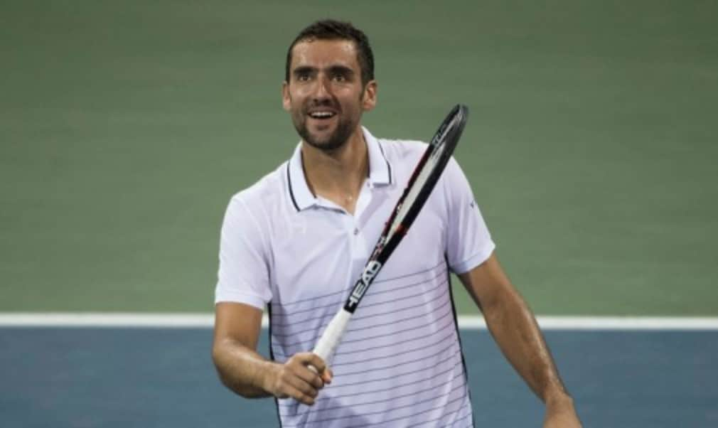 Marin Cilic will take on Federico Delbonis in the opening rubber of the 2016 Davis Cup final