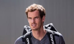 Andy Murray could meet Roger Federer in the quarter-finals of the 2017 Australian Open as the draw is completed in Melbourne Park