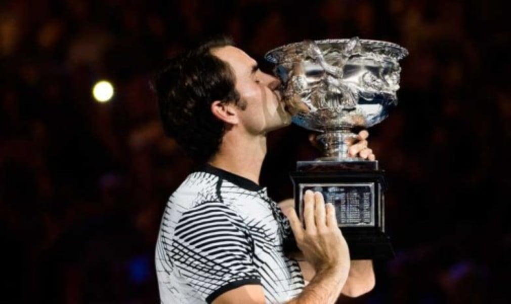 Roger Federer ended a seven-year wait for his fifth Australian Open crown as he claimed his 18th major title with victory over Rafael Nadal in Melbourne