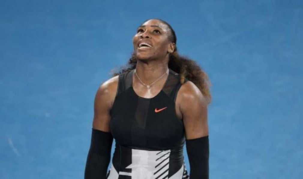 World No.1 Serena Williams has withdrawn from the BNP Paribas Open with a knee injury