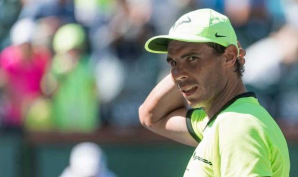 """Rafael Nadal says he is ready to compete in Monte Carlo at what he calls Š—""""one of my favourite events of the year without a doubt'"""""""