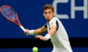 Pablo Carreno Busta is currently enjoying the most successful season of his career