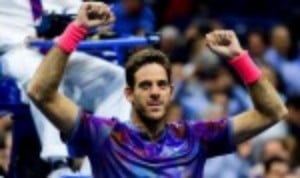 The anticipation and excitement had been building ahead of a possible semi-final meeting between Rafael Nadal and Roger Federer at the US Open