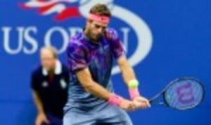 Juan Martin del Potro and Petra Kvitova were presented with US Open Sportsmanship Awards in New York this week