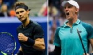 Rafael NadalŠ—Ès involvement in the US Open final was expected