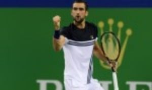 Kyle EdmundŠ—Ès wait for the first Top 10 win of his career goes on after he fell to Marin Cilic in the second round of the Rolex Shanghai Masters