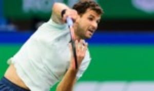 Grigor Dimitrov stated on Monday that he would always remember his World Tour Finals debut Š—– and he is unlikely to forget his second appearance either