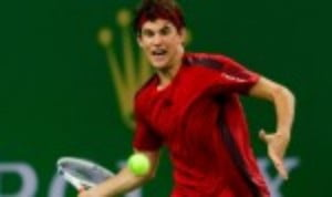 Dominic ThiemŠ—Ès World Tour Finals campaign is up and running after a 6-3 3-6 6-4 success over Pablo Carreno Busta